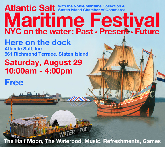 Atlantic Salt Festival